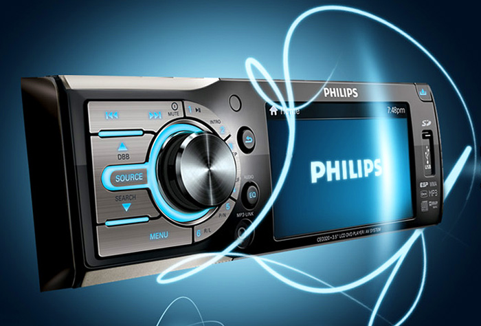 Philips Car Entertainment